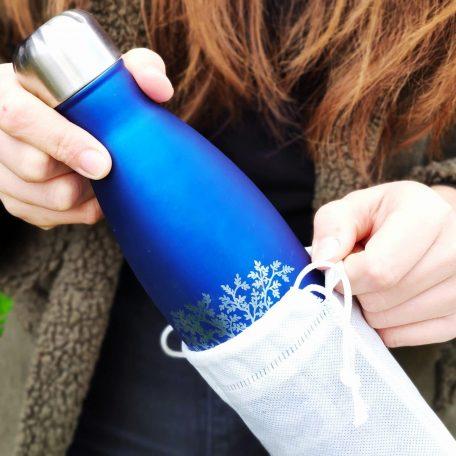Schutzhülle-Thermosflasche